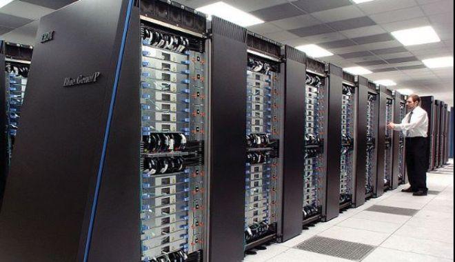 Foto: Cel mai rapid computer din lume va căuta un tratament pentru Covid-19