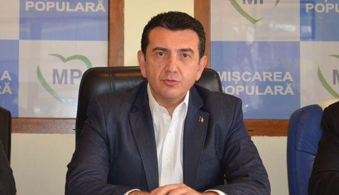 Claudiu Palaz cere lămuriri în privinţa campaniei electorale  în contextul carantinei - comunicatpmpconstanta-1605893072.jpg
