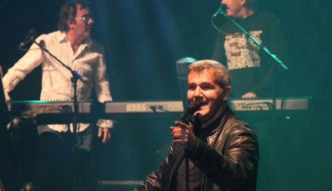 Foto: Holograf deschide turneul la Constanța