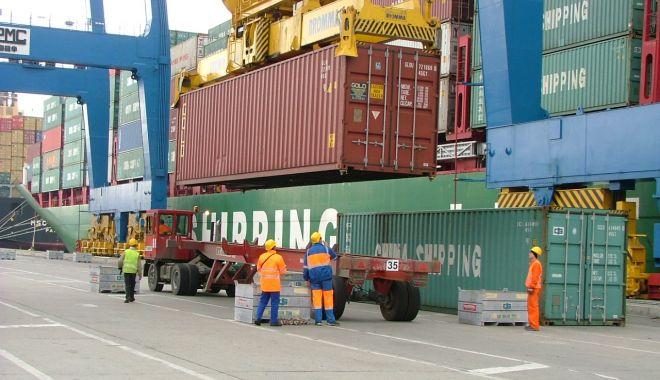 Conducerea terminalului DP World din portul Constanța a stârnit furia sindicatelor - conducereaterminaluluidpworlddin-1600010430.jpg