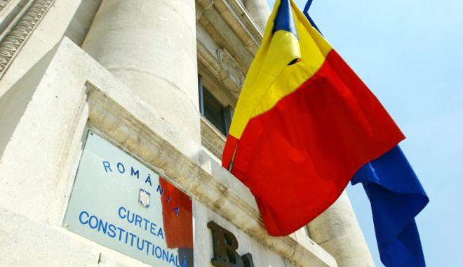 Conflict juridic între Parlament și Ministerul Public. Sesizarea, înregistrată la CCR - conflict-1539018149.jpg