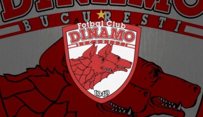 Dinamo are un nou antrenor: