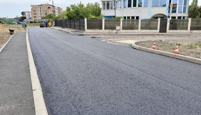 Administrația locală a îmbunătățit accesul rutier și pietonal în cartierul Km 5 - conforturbanasfaltare-1589906339.jpg