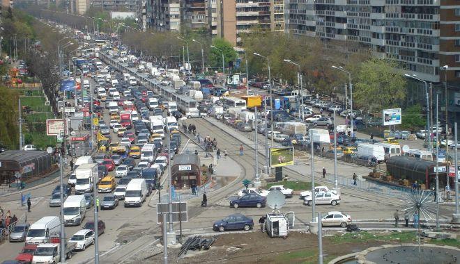 Congestionarea traficului rutier costă 1,8% din PIB-ul UE - congestionareatrafic-1616523700.jpg