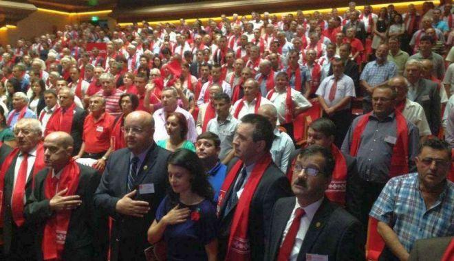 Foto: Congresul PSD, amânat pentru un termen necunoscut