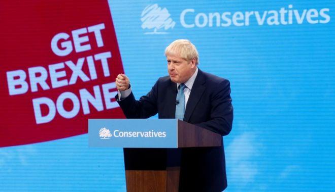Foto: Conservatorii, avans de nouă puncte procentuale față de laburiști