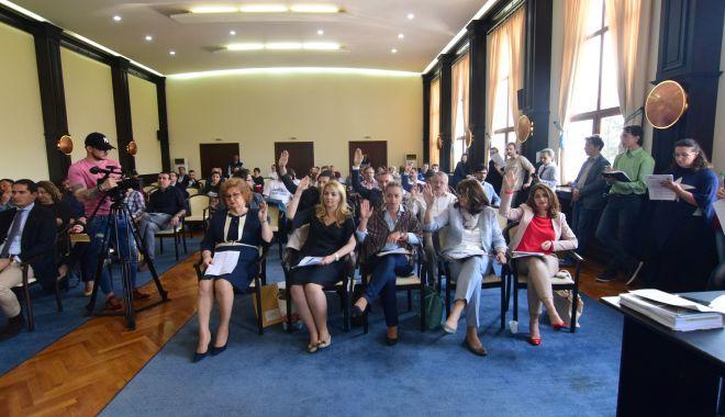 UPDATE. A început Ședința Consiliului Local Constanța. Ce proiecte au trecut de vot - consilieriilocali-1553759803.jpg