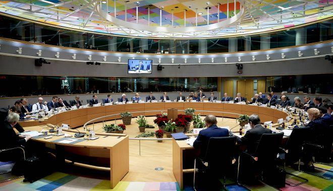 Foto: Consiliul Europei, îngrijorat ca Londra să nu iasă din Convenția pentru drepturile omului