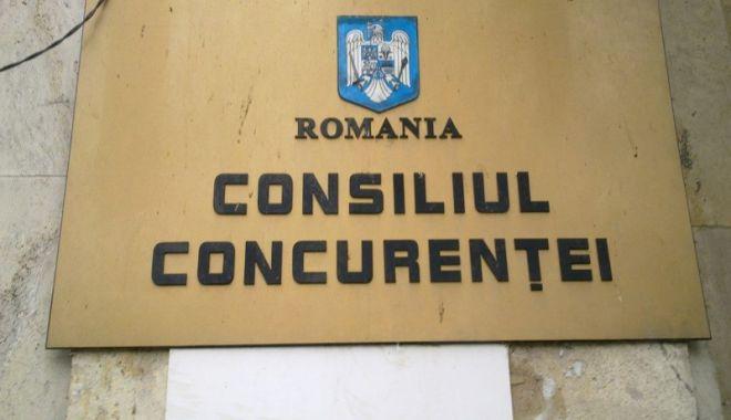 Foto: Consiliul Concurenței a autorizat preluarea Fabryo Corporation SRL