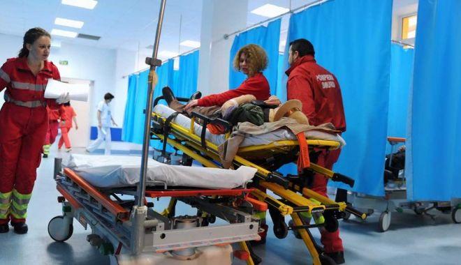 ALERTĂ ÎN ROMÂNIA! Caz de malarie, confirmat - constantaupuspital31060x540-1568480976.jpg
