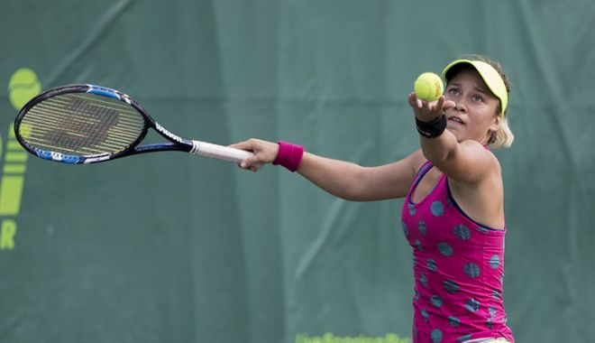 Constănțeanca Selma Cadâr  s-a oprit în sferturi, la US Open - constanteanca-1536499189.jpg