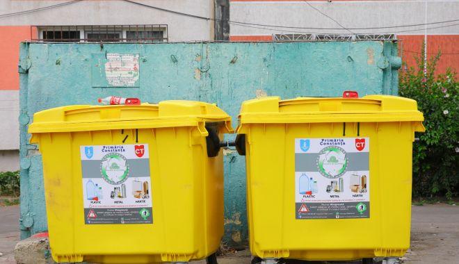 Containere galbene, pentru deșeuri reciclabile în Constanța - containeregalbene-1595613880.jpg