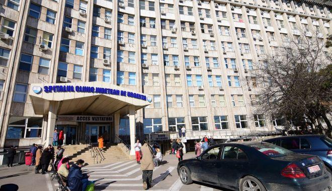 Foto: Încep controale în spitalele din județul Constanța