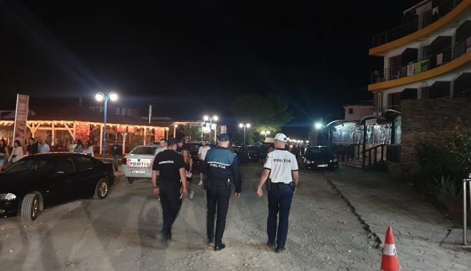 Foto: Localuri din Mamaia, sancționate drastic pentru că nu respectă restricțiile anti-COVID-19!
