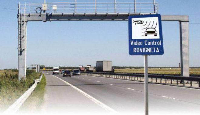 Șoferii care circulă fără rovinietă ar putea să scape de amendă! Iată în ce condiții - controlrovinieta605x-1517924468.jpg