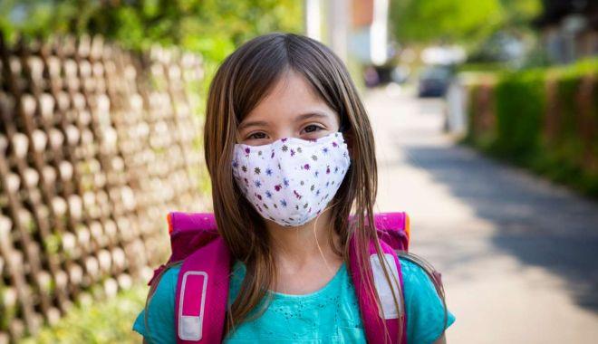 De la ce vârstă ar trebui copiii să poarte mască de protecție - copii-1598080446.jpg