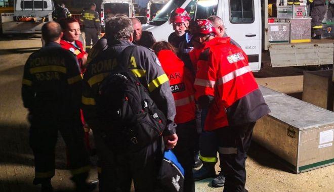 Foto: Tragedie uriașă! A murit copilul de 3 ani care a căzut cu bunicul său în scara blocului