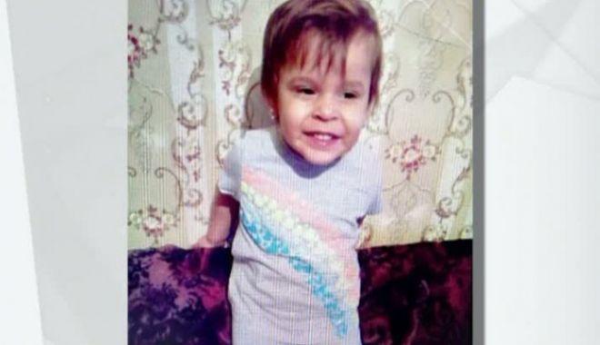 TRAGEDIE! Fetița dispărută aseară, găsită înecată, în această dimineață - copilmort-1523341639.jpg