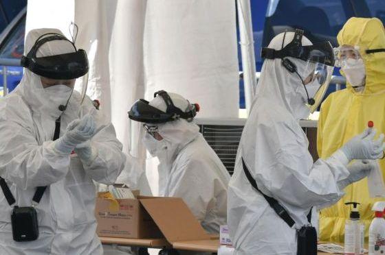 Foto: Coronavirus. Informații de ULTIMĂ ORĂ despre rezultatele probelor