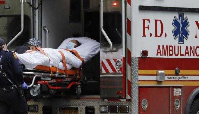 Bilanțul cazurilor de COVID a ajuns la 19 milioane în lume. SUA și Brazilia, cele mai afectate țări de pandemie - coro-1596782674.jpg