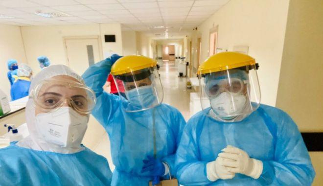 Anunț îngrijorător! Peste 1.200 de cadre medicale infectate cu coronavirus - coro-1602136416.jpg