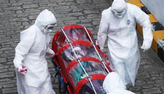Foto: Coronavirus / Încă un caz la Constanța! 217 infectări în toată România