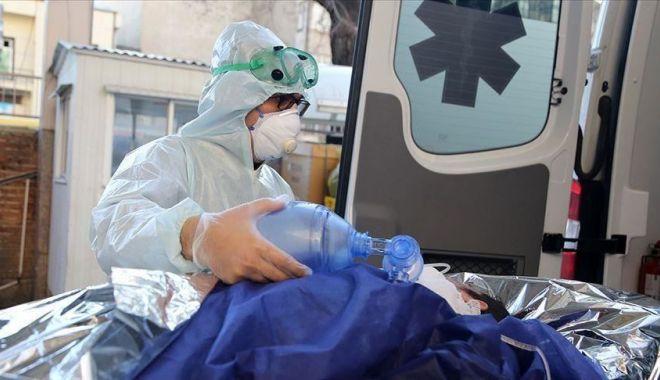 Foto: Coronavirus - bilanț tragic. 156 de morți în România, unul din Constanța!