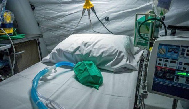 Foto: Coronavirusul face noi victime în România. Bilanțul deceselor: 1.053