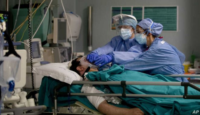 Încă patru persoane au murit din cauza infectării cu coronavirus. Bilanțul crește la 1.141 - corona-1589954999.jpg