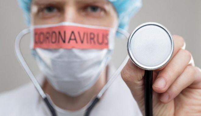 Foto: Coronavirus România: 19.398 de infecții și 1.276 de persoane decedate din cauza COVID-19