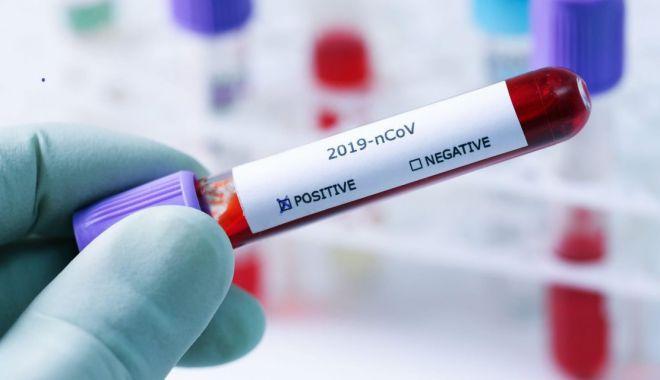 Foto: Un nou număr-record de îmbolnăviri cu noul coronavirus. 24 sunt la Constanța