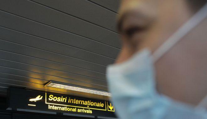 HAOS în aeroportul Otopeni. Mai multe zboruri din România către destinații din Europa, Africa și Orientul Mijlociu au fost ANULATE - corona2-1595006431.jpg