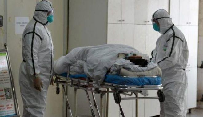 Coronavirus / Încă șase decese în România. Numărul morților - 182! - coronavirus-1586250917.jpg
