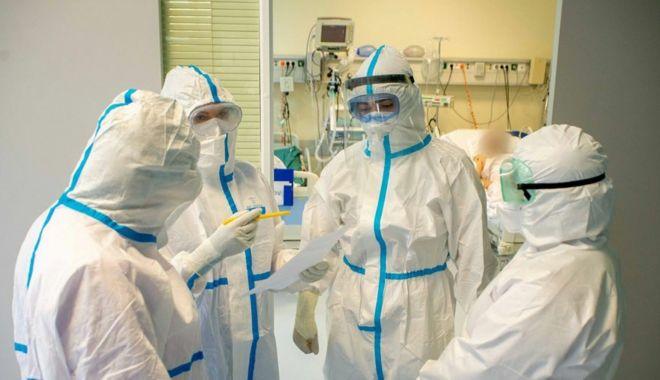 Îngrijorări la Constanţa. Numărul cazurilor de COVID-19, în creştere alarmantă - coronavirus-1601225317.jpg