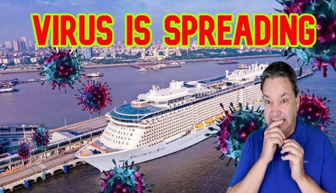 Coronavirusul ucigaș lovește în turismul de croazieră - coronavirusulucigas-1580164229.jpg