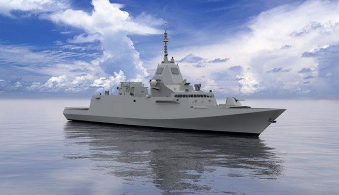 Naval Group și Șantierul Naval Constanța resping cu fermitate campania de fake news la adresa asocierii - corveta-1563343081.jpg