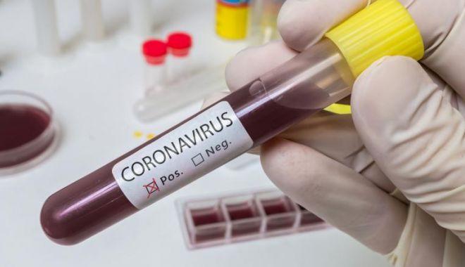 Foto: COVID-19. 456 de cazuri noi în 24 de ore, din care 8 sunt în județul Constanța