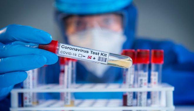 Foto: COVID-19. A fost trecut pragul psihologic de 100.000 de infectări, la nivel naţional şi 2000 la nivel judeţean
