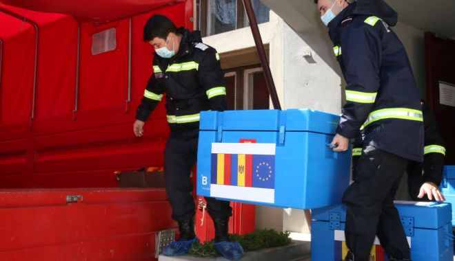 România trimite Republicii Moldova o nouă tranșă de vaccin anti-COVID - covid-1623400982.jpg