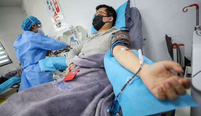 9 din 10 pacienţi vindecaţi de Covid rămân cu sechele - covid19inchina-1601392869.jpg