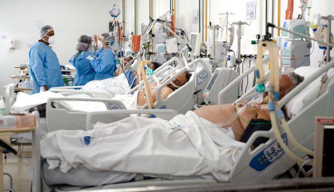 Cifre alarmante: 4.016 cazuri noi de coronavirus în ultimele 24 de ore - covidsursascience-1602670560.jpg