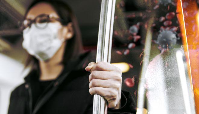 Foto: COVID-19. Opt cazuri noi de îmbolnăvire, la Constanța, 291 în întreaga țară