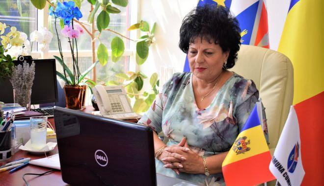 Primarul Mariana Gâju: