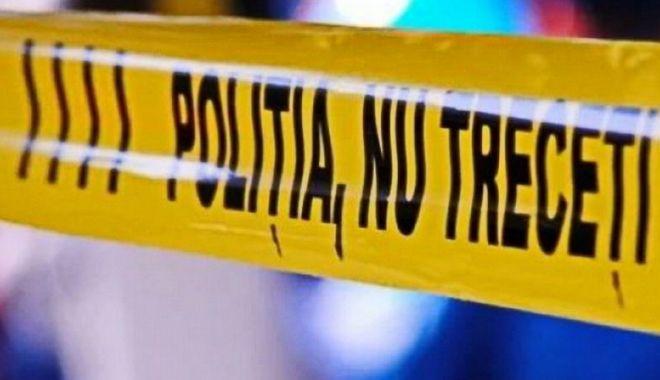 Femeie omorâtă cu lovituri de topor pentru o pereche de cercei și doi lei - crima-1585128332.jpg