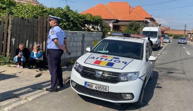 Crimă la Blaj: Un tânăr de 24 de ani a  murit după ce a fost lovit de iubită cu o vază - crima-1631626865.jpg