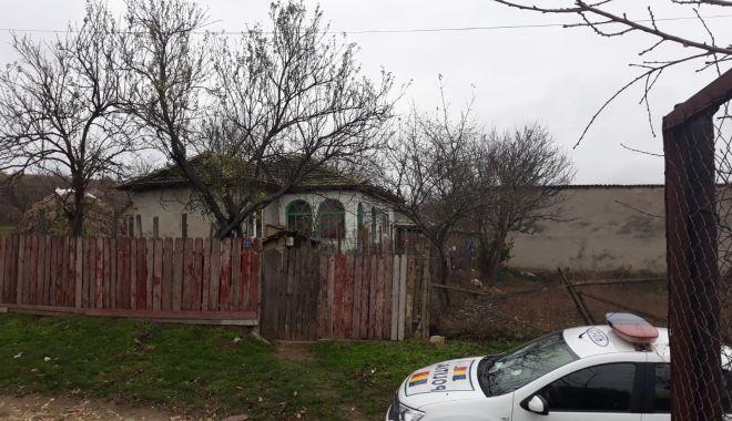 Foto: Tragedie: femeie omorâtă în bătaie de concubin!