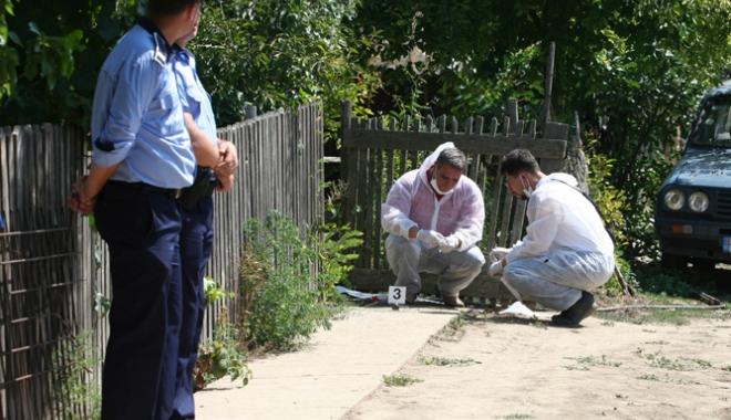 Foto: INFORMAȚIE BOMBĂ! Profesorul găsit împușcat fusese reclamat de o elevă care susține că a avut relații intime cu el
