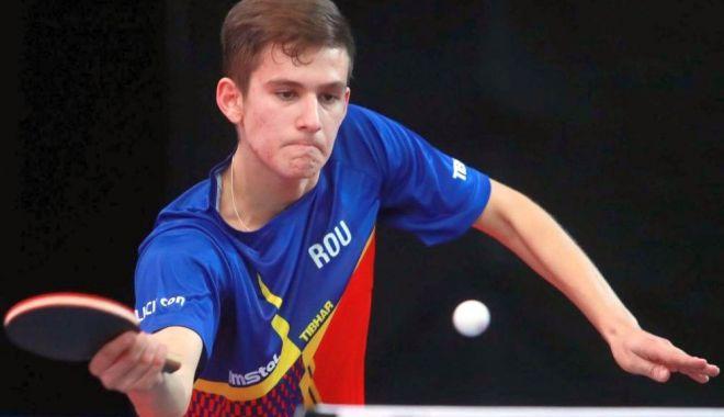 Foto: Cristian Pletea este gata să atace calificarea la Jocurile Olimpice