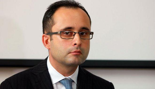Europarlamentarul Cristian Bușoi: