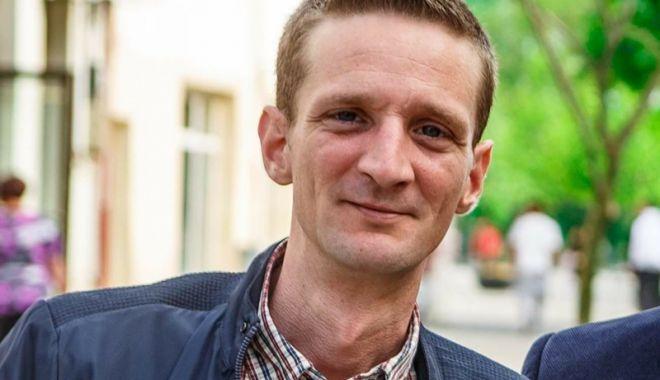 Cristian Hemeș, desemnat președinte  la ALDE  Valu lui Traian - cristianhemes-1536326302.jpg